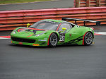 2014 Blancpain Endurance at Silverstone No.041