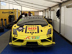 2014 Blancpain Endurance at Silverstone No.046