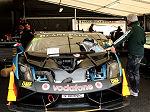 2014 Blancpain Endurance at Silverstone No.047
