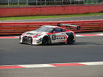 2014 Blancpain Endurance at Silverstone No.050