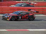 2014 Blancpain Endurance at Silverstone No.055