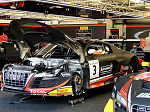 2014 Blancpain Endurance at Silverstone No.060