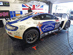 2014 Blancpain Endurance at Silverstone No.066
