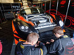 2014 Blancpain Endurance at Silverstone No.074