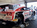 2014 Blancpain Endurance at Silverstone No.077