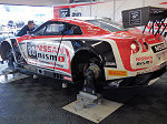 2014 Blancpain Endurance at Silverstone No.078