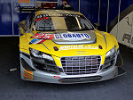 2014 Blancpain Endurance at Silverstone No.088