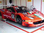 2014 Blancpain Endurance at Silverstone No.100