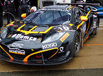 2014 Blancpain Endurance at Silverstone No.104