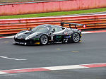 2014 Blancpain Endurance at Silverstone No.105