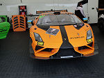 2014 Blancpain Endurance at Silverstone No.106