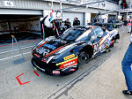 2014 Blancpain Endurance at Silverstone No.122