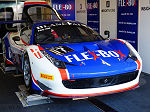 2014 Blancpain Endurance at Silverstone No.127