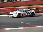 2014 Blancpain Endurance at Silverstone No.155