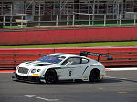 2014 Blancpain Endurance at Silverstone No.156