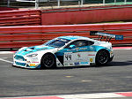 2014 Blancpain Endurance at Silverstone No.137