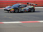 2014 Blancpain Endurance at Silverstone No.138
