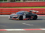 2014 Blancpain Endurance at Silverstone No.140