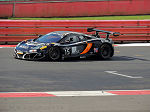 2014 Blancpain Endurance at Silverstone No.141