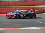 2014 Blancpain Endurance at Silverstone No.142