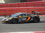 2014 Blancpain Endurance at Silverstone No.144