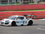 2014 Blancpain Endurance at Silverstone No.145