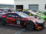 2014 Blancpain Endurance at Silverstone No.147