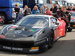 2014 Blancpain Endurance at Silverstone No.151