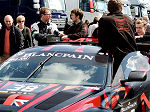 2014 Blancpain Endurance at Silverstone No.152