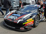 2014 Blancpain Endurance at Silverstone No.154
