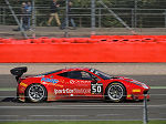 2014 Blancpain Endurance at Silverstone No.166