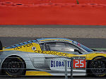 2014 Blancpain Endurance at Silverstone No.168