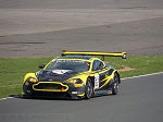 2014 Blancpain Endurance at Silverstone No.169