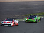 2014 Blancpain Endurance at Silverstone No.171