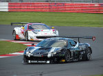 2014 Blancpain Endurance at Silverstone No.173