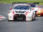 2014 Blancpain Endurance at Silverstone No.175