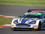 2014 Blancpain Endurance at Silverstone No.177