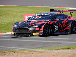 2014 Blancpain Endurance at Silverstone No.179