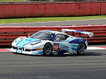 2014 Blancpain Endurance at Silverstone No.181