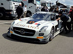 2014 Blancpain Endurance at Silverstone No.182