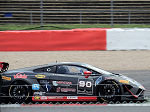 2014 Blancpain Endurance at Silverstone No.184
