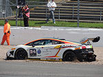 2014 Blancpain Endurance at Silverstone No.185