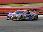 2014 Blancpain Endurance at Silverstone No.186