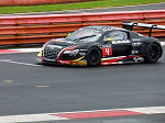 2014 Blancpain Endurance at Silverstone No.189