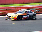 2014 Blancpain Endurance at Silverstone No.190