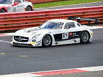 2014 Blancpain Endurance at Silverstone No.191
