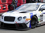 2014 Blancpain Endurance at Silverstone No.195