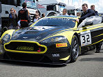 2014 Blancpain Endurance at Silverstone No.203