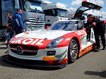 2014 Blancpain Endurance at Silverstone No.204