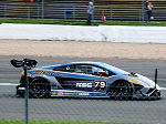 2014 Blancpain Endurance at Silverstone No.205